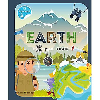 The Earth by Steffi Cavell-Clarke - 9781912171903 Book