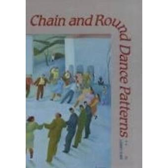 Chain and Round Dance Patterns - A Method for Structural Analysis and