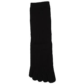 MAXIME classique Toe chaussettes - noir