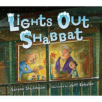 Lights Out Shabbat by Sarene Shulimson - 9780761375654 Book
