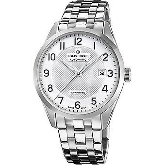 Candino - Wristwatch - Men - C4709/1 - AUTOMATIC