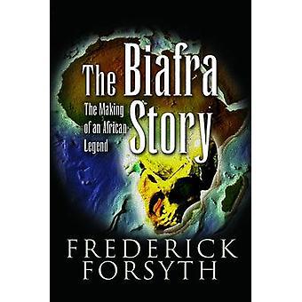 Biafra Story - Isbn Anteriormente 9781844155095 por Frederick Forsyth - 9
