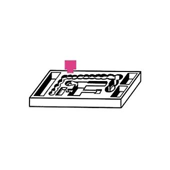 Beta 088880411 CB/2 Thermoformed Tray For C54