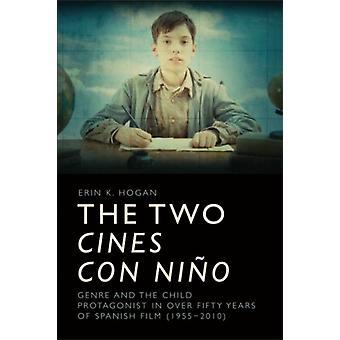 Two Cines Con Nino by Erin K Hogan
