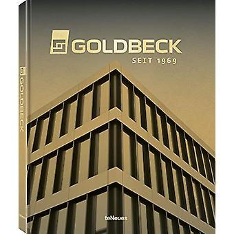 Goldbeck by Teneues - 9783961711802 Book