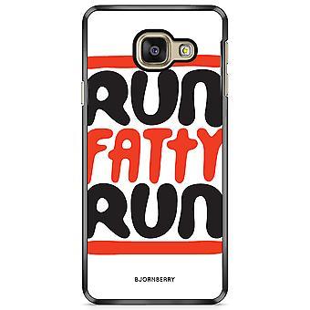 Bjornberry Shell Samsung Galaxy A3 6 (2016)- Run fatty run