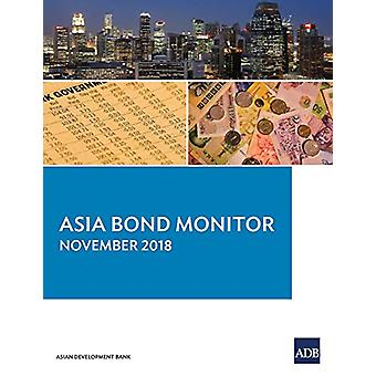 Asia Bond Monitor - November 2018 by Asian Development Bank - 9789292