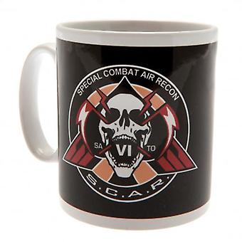Call Of Duty Infinite Warfare Mug