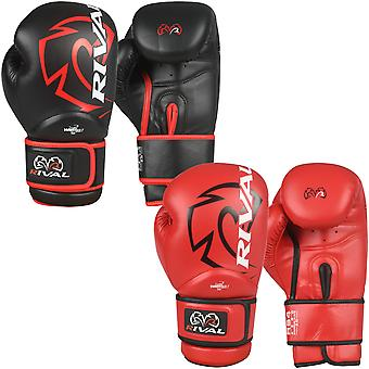 Rival Boxing RS4 2.0 Aero Hook and Loop Sparring Gloves