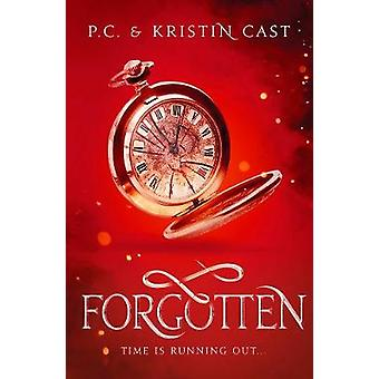 Forgotten by P.C. Cast - 9781838933869 Book