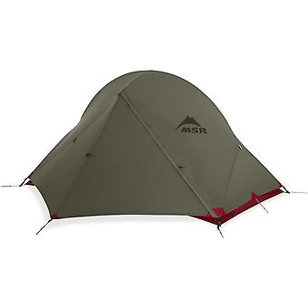 MSR Access 2 Person Four Season Ski Touring Tent - Green