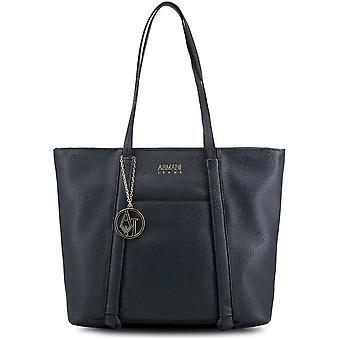 Armani jeans - bags - shopper - 922341_CD813_31835_DKNAVY - ladies - navy