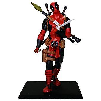 Deadpool Metal Miniatures