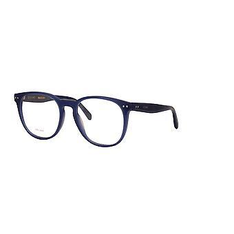 Celine CL50021I 084 Shiny Light Blue Glasses