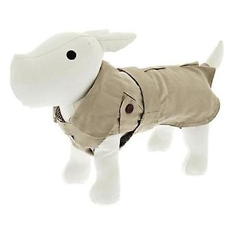 Ferribiella Trench Italian Style Beige (Dogs , Dog Clothes , Coats and capes)