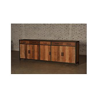 Deco4yourhome Teak Dresser 260cm