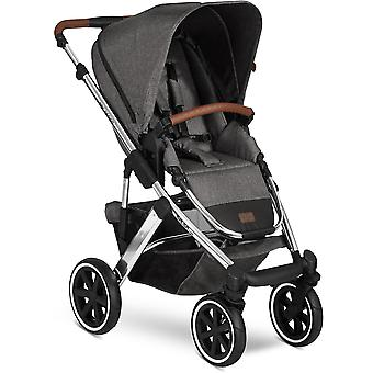 ABC Design Diamond Edition Salsa 4 Air Pushchair și Carrycot