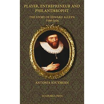Player Entrepreneur and Philanthropist by Southern & Antonia