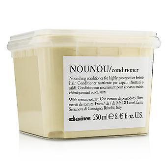 Nounou voedende conditioner (voor sterk verwerkt of broos haar) 188030 250ml/8.45oz