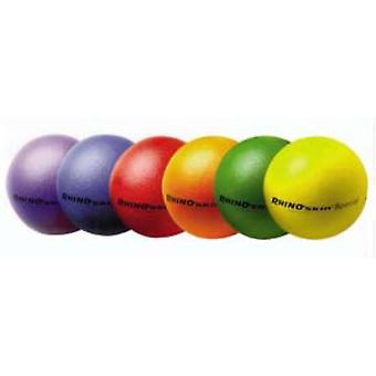 BA758P, Rhino Skin Dodgeballs - 6.3