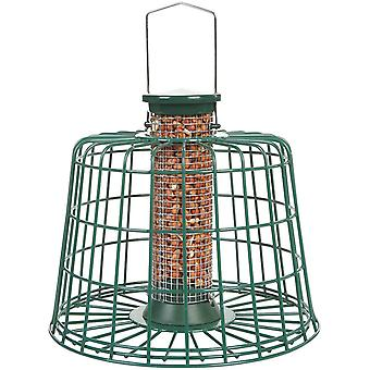 CJ Wildlife Guardian Peanut Feeder - Pack Green - Small
