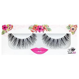 Lash XO Premium False Eyelashes - Sweet Surrender - Natural yet Elongated Lashes