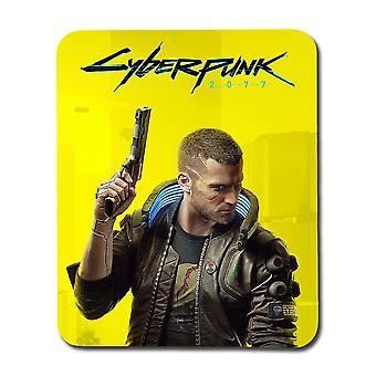 Cyberpunk 2077 لوحة الماوس