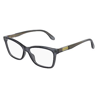 Gucci GG0792O 004 Grey Glasses