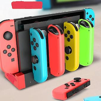 Switch Handle Charging Dock Stand For Joy-con Left And Right Small Handle Charging Base Charger