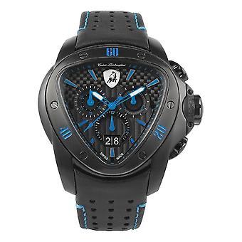Tonino Lamborghini - Wristwatch - Men - SPYDER - blu - T9SC