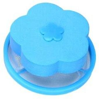 Hair Removal Catcher Filter-mesh Pouch Cleaning Balls Bag-dirty Fiber Collector Washing Machine Filter