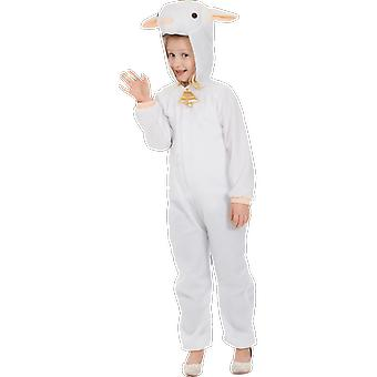 Orion Costumes Kids Little Lamb Easter Christmas Nativity Animal Fancy Dress