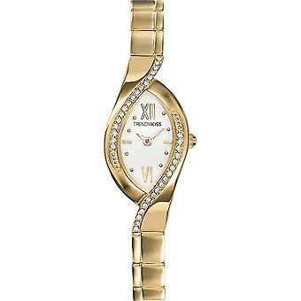 TrendyKiss - Wristwatch - Women - Perth - TG3747-01