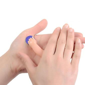 New Horror Magic Tricks The Little Hand Prank Joke Props Coins Disappear