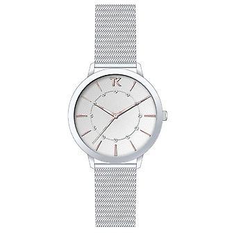 Trendy Kiss - Lise milanais - Wristwatch - Ladies - TM10138-03