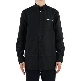 Givenchy Shirt Black BM60KZ12AG023 Top