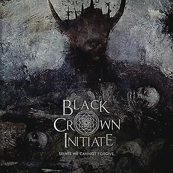 Black Crown Initiate - Selves We Cannot Forgive [Vinyl] USA import