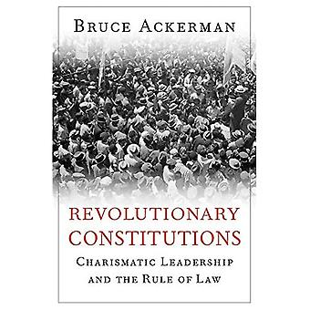 The Rise of World Constitutionalism, Vol. 1: Revolution on a Human Scale
