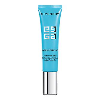Givenchy Hydra Mousserande Icy Eye Reviver Gel Blinkande Ögon 15ml -Box Imperfect-