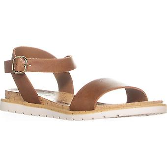 American Rag Womens Mattie Open Toe Casual Slingback Sandals