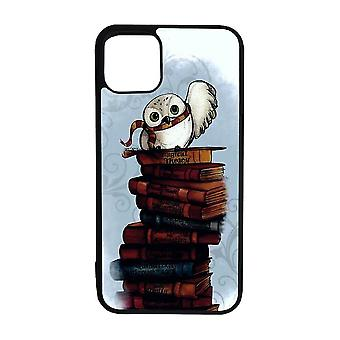 Harry Potter Hedwig iPhone 12 / iPhone 12 Pro -kuori