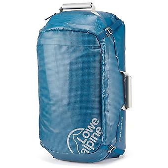 Lowe Alpine AT Kit Bag 90L - Atlantic Blue/Limestone