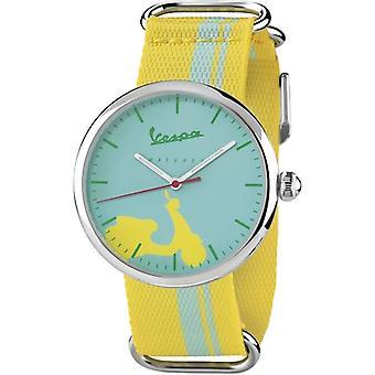 Vespa watch irreverent va-ir03-ss-08gr-ct