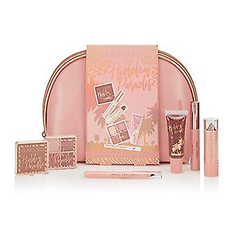 Sunkissed Hidden Paradise Gift Set - 7 Pieces