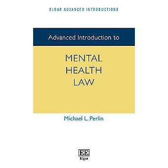 Advanced Introduction to Mental Health Law
