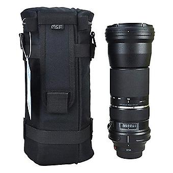 Maxsimafoto - lens bag pouch lp7 for sigma 150-600mm & tamron 150-600mm