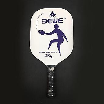 Nomex hunajakenno pickleball paddle grafiitti (dr-4)