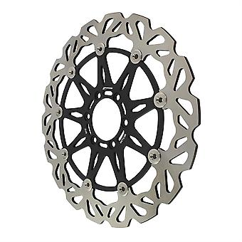 Armstrong Road Floating Wavy Front Brake Disc - #737