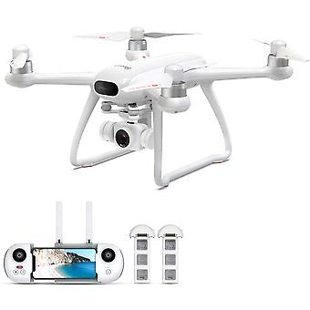 Dreamer Drones With 4k 13mp Sensor Camera Gps Rc Quadcopter Fly Dron