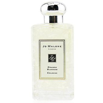 Jo Malone azahar colonia spray con diseño de encaje de hoja margarita (originalmente sin caja) 100ml / 3.4oz